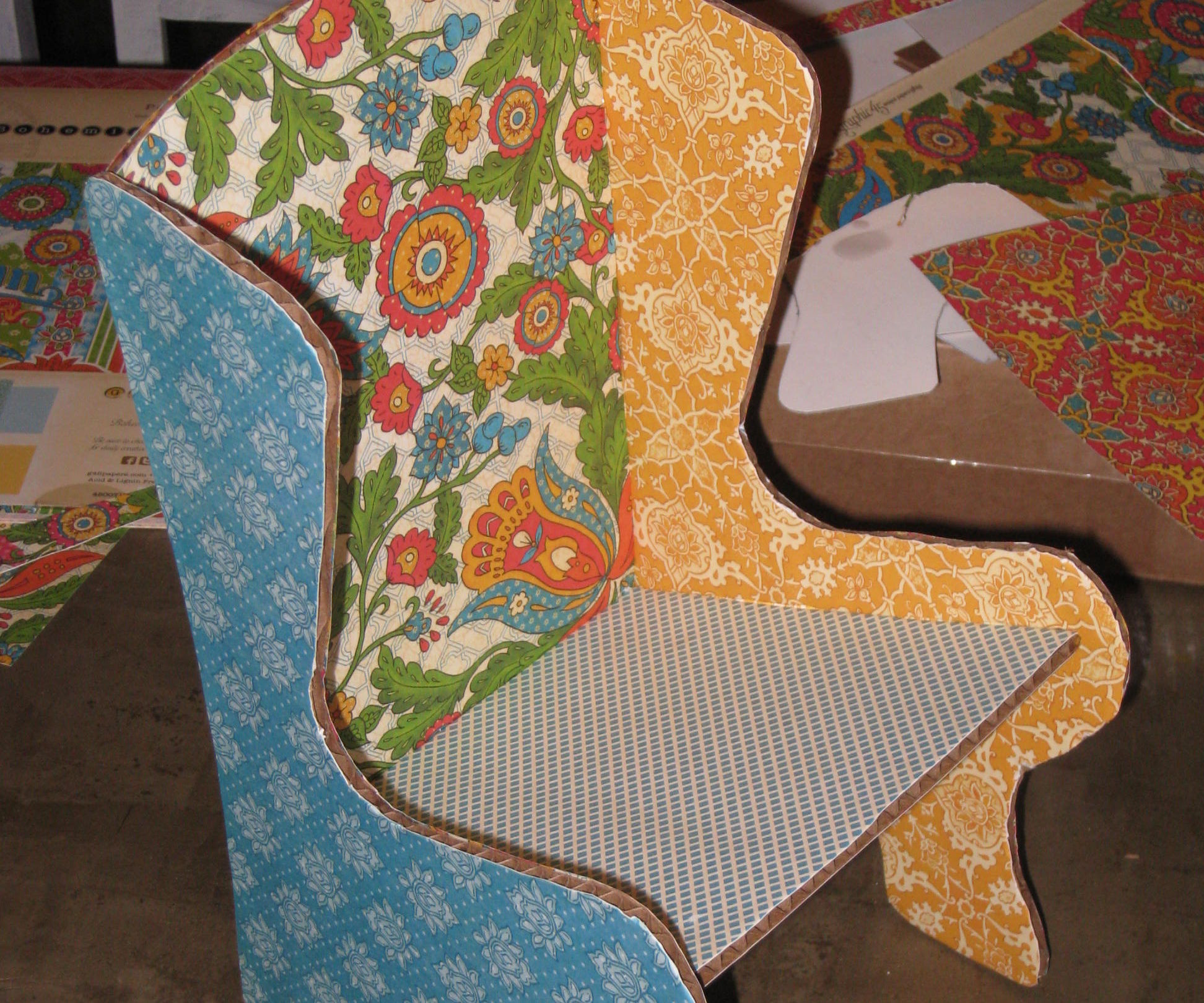 Best ideas about 18 Inch Doll Furniture DIY . Save or Pin DIY 18 Inch Doll Chair 4 Now.