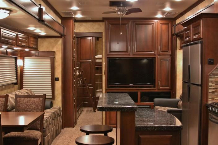 Best ideas about 2 Bedroom 5Th Wheel . Save or Pin 25 best ideas about 5th Wheel Travel Trailers on Now.
