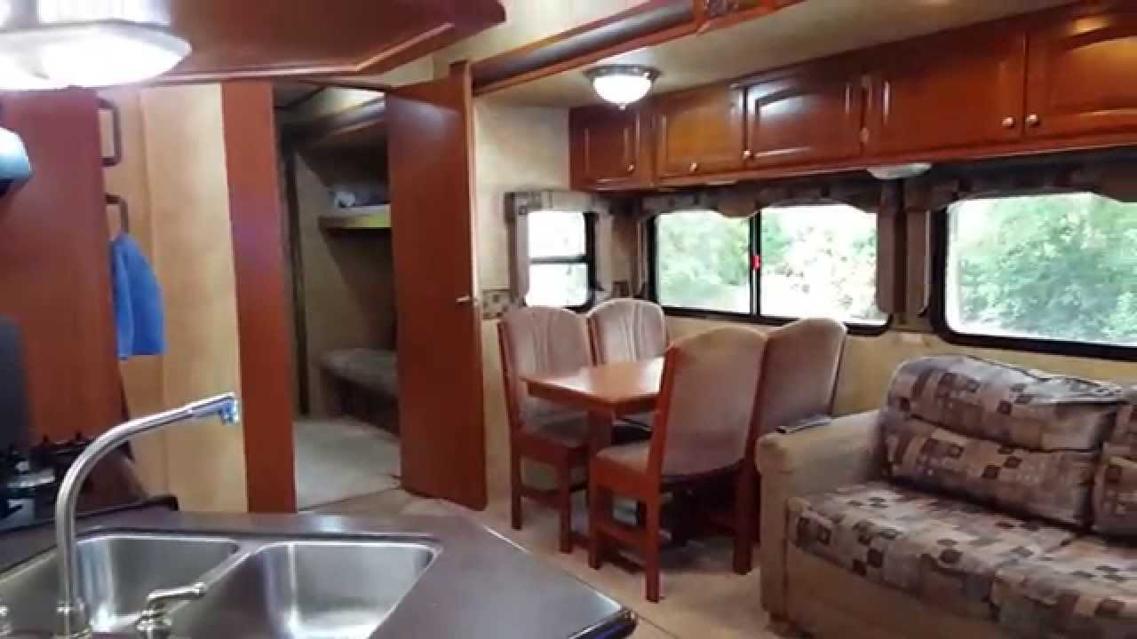 Best ideas about 2 Bedroom Rv . Save or Pin 38ft Heartland Elkridge 2 Quad Slide 2 Bedrooms 2 Now.