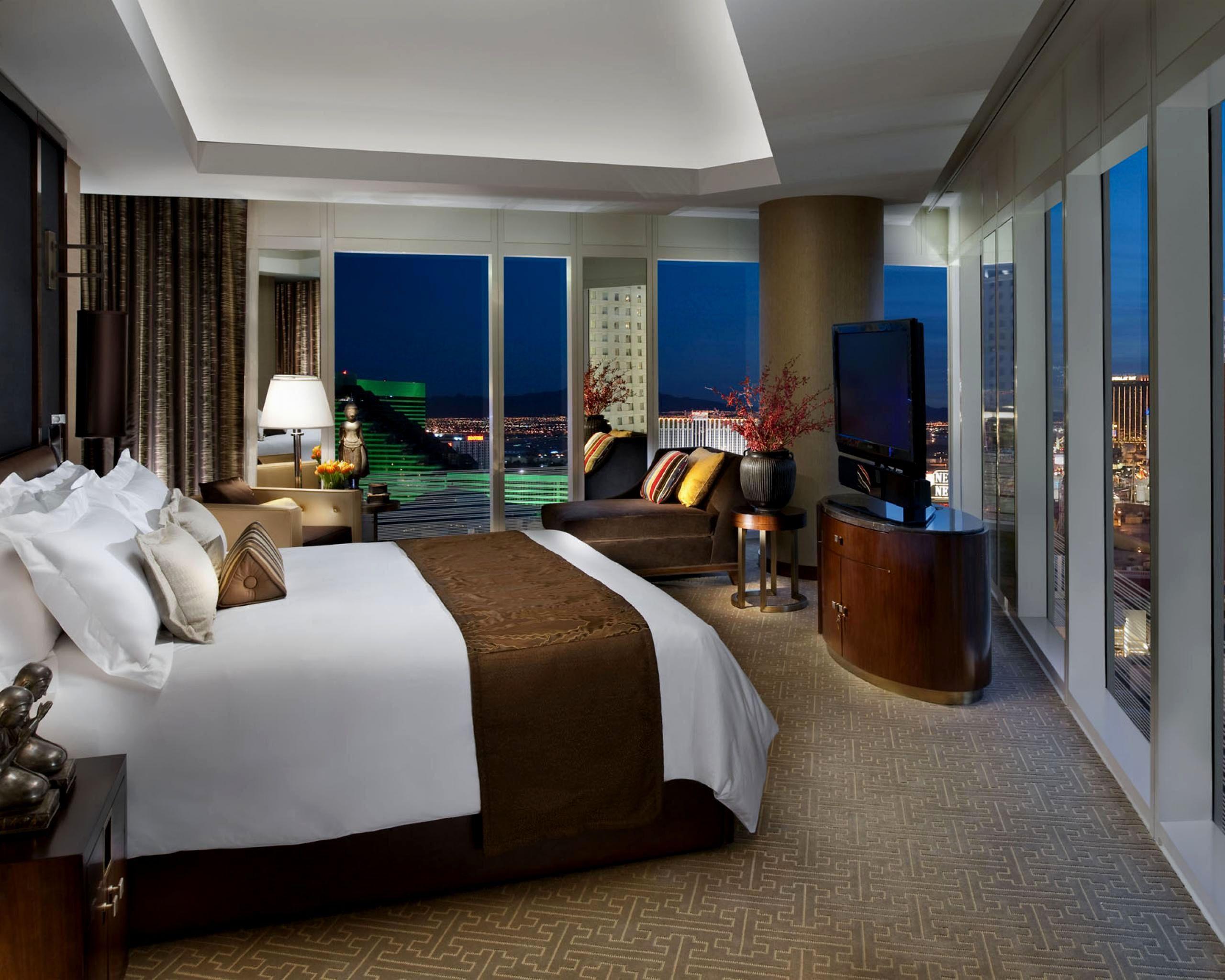 Best ideas about 2 Bedroom Suites Las Vegas . Save or Pin Fancy Las Vegas 2 Bedroom Suites Plan Bedroom Decorating Now.