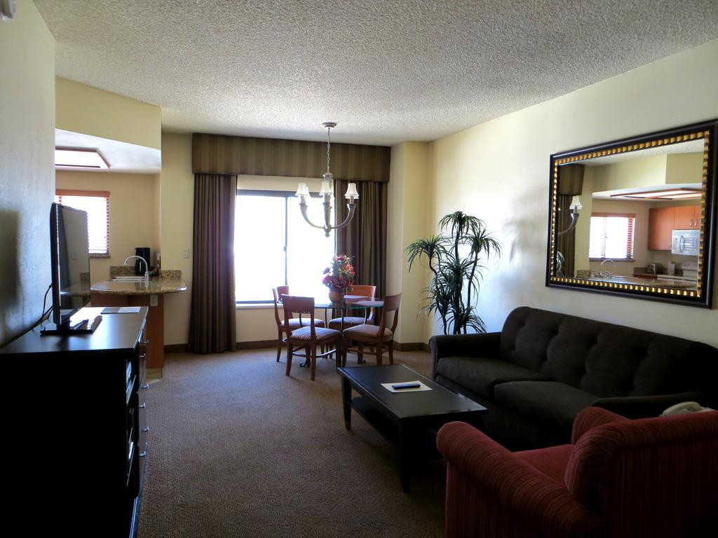 Best ideas about 2 Bedroom Suites Las Vegas . Save or Pin Polo towers 2 Bedroom Suite Buyloxitane Now.