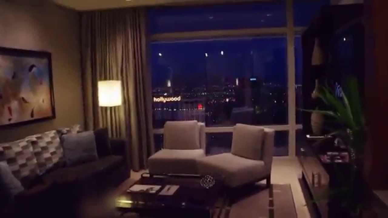 Best ideas about 2 Bedroom Suites Las Vegas . Save or Pin Aria Hotel 2 bedroom Suite Las Vegas best view Now.