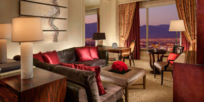 Best ideas about 2 Bedroom Suites Las Vegas . Save or Pin A Look at Some of the Best Two Bedroom Vegas Suites Now.