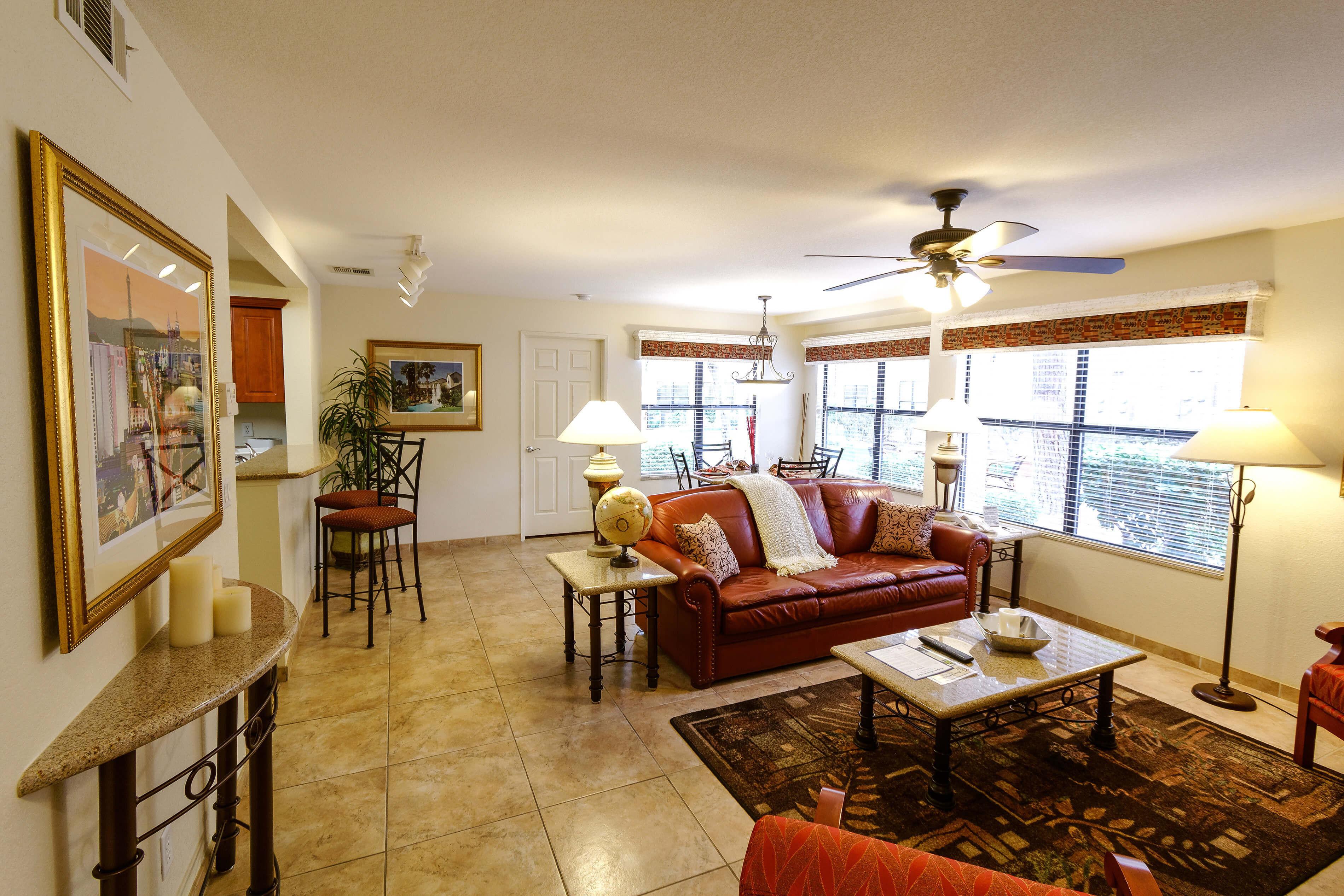 Best ideas about 2 Bedroom Suites Las Vegas . Save or Pin 2 Bedroom Suite Las Vegas at Westgate Flamingo Bay Resort Now.