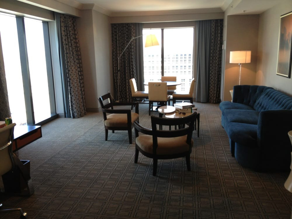 Best ideas about 2 Bedroom Suites Las Vegas . Save or Pin 2 bedroom city suite Yelp Now.