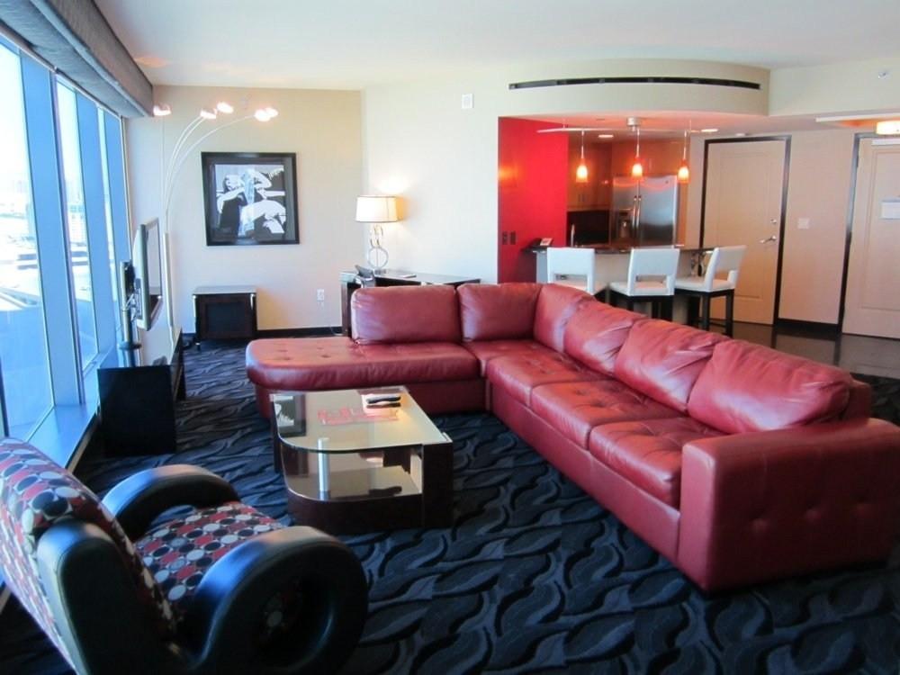 Best ideas about 2 Bedroom Suites Las Vegas . Save or Pin Elara Hotel Las Vegas 2 Bedroom Suite Now.