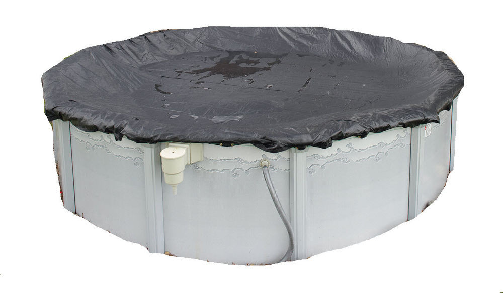 Best ideas about 24' Above Ground Pool . Save or Pin 12 x 24 OVAL ABOVE GROUND POOL MESH LEAF WINTER COVER Now.