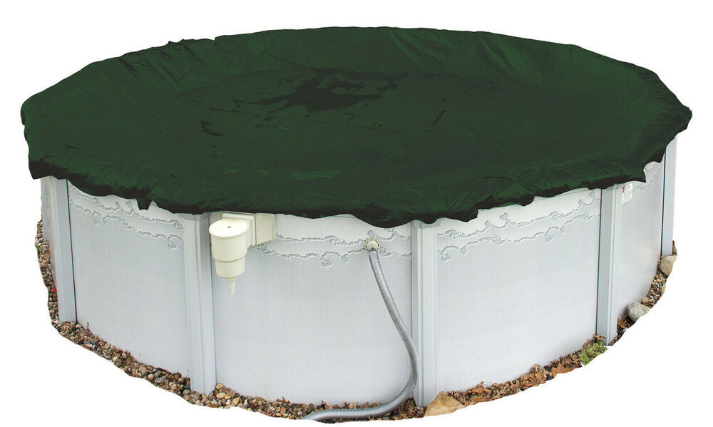 Best ideas about 24' Above Ground Pool . Save or Pin 12 x 24 ABOVE GROUND POOL OVAL WINTER COVERS for INTEX Now.