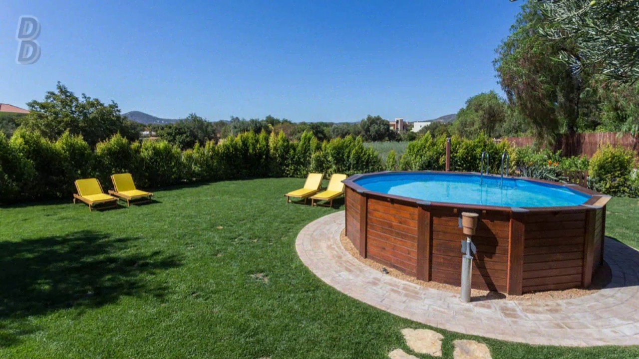Best ideas about 24' Above Ground Pool . Save or Pin Buying The Best Ground pool Now.