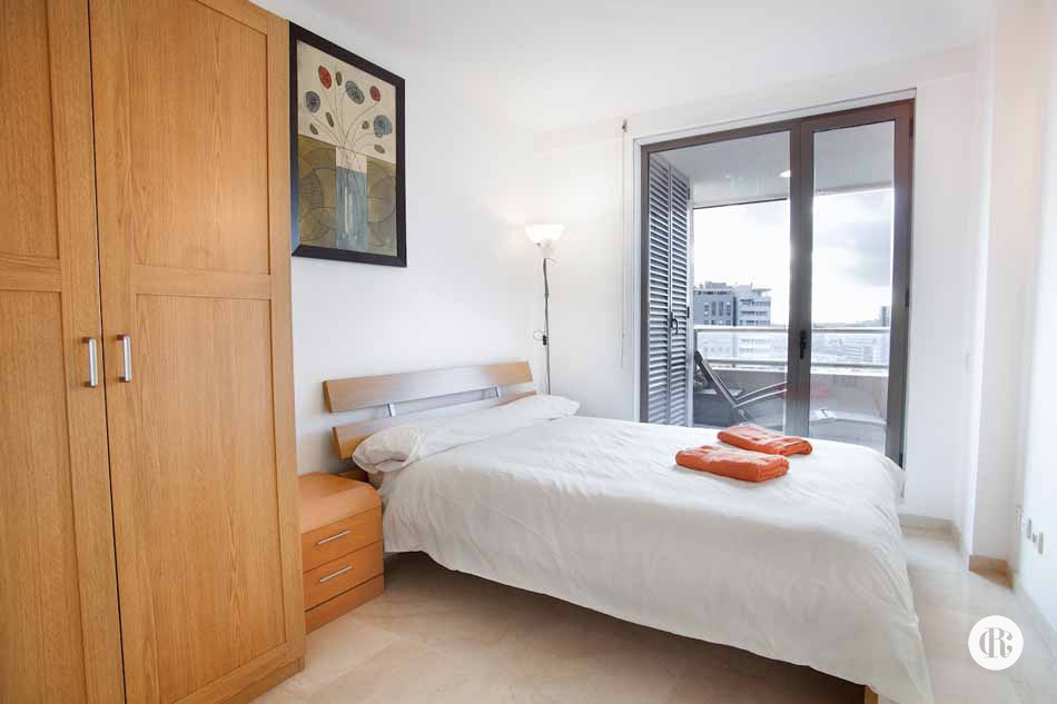 Best ideas about 3 Bedroom For Rent . Save or Pin Furnished 3 bedroom apartment for rent in Barcelona Now.