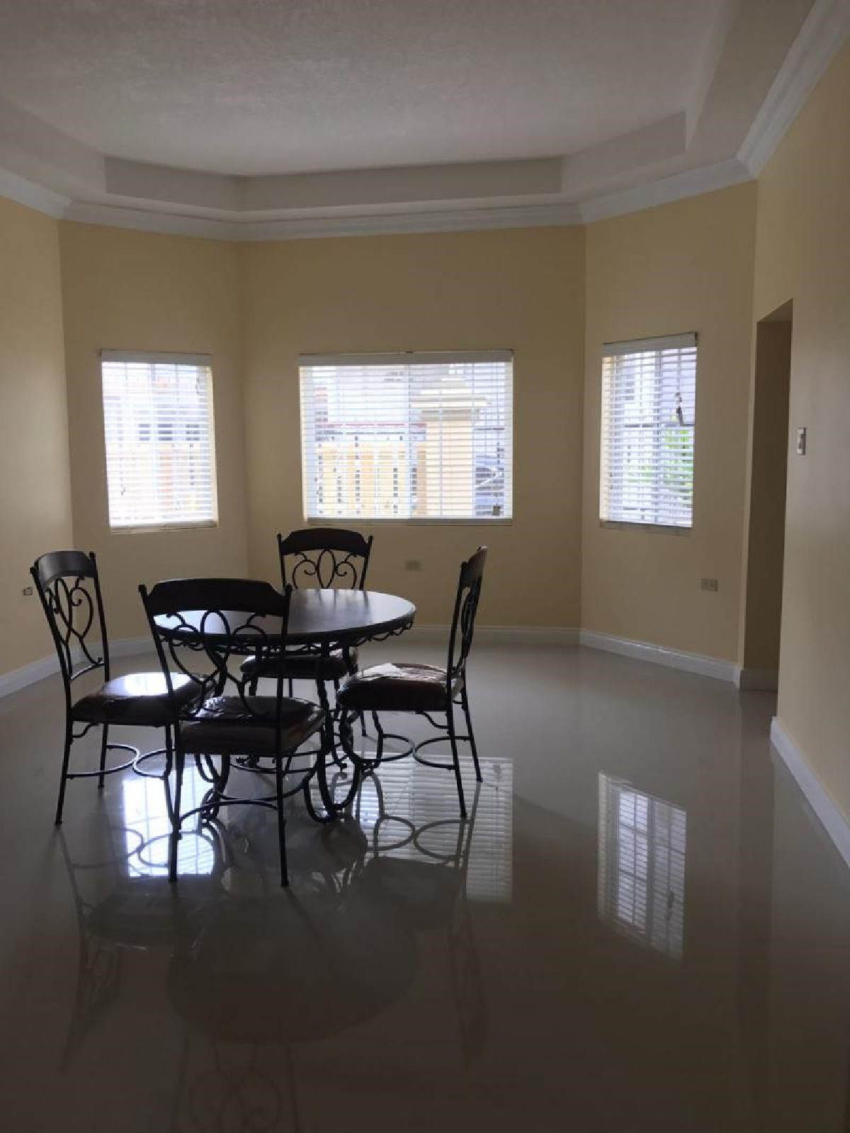 Best ideas about 3 Bedroom For Rent . Save or Pin 3 BEDROOM HOUSE FOR RENT in MANDEVIILE Jamaica Now.