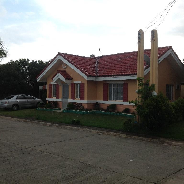 Best ideas about 3 Bedroom Homes For Rent . Save or Pin 3 Bedroom House for rent at Toscana Liby Road Puan Davao City Now.