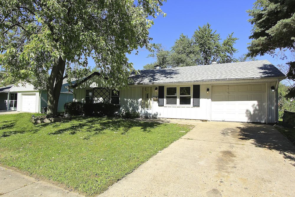 Best ideas about 3 Bedroom Homes For Rent . Save or Pin 3639 Celtic Dr 3 bedroom 1 bath house for rent in Now.