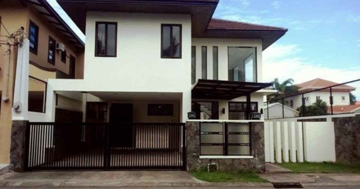 Best ideas about 3 Bedroom Homes For Rent . Save or Pin 3 bed house for rent in Anunas Angeles ₱45 000 Now.