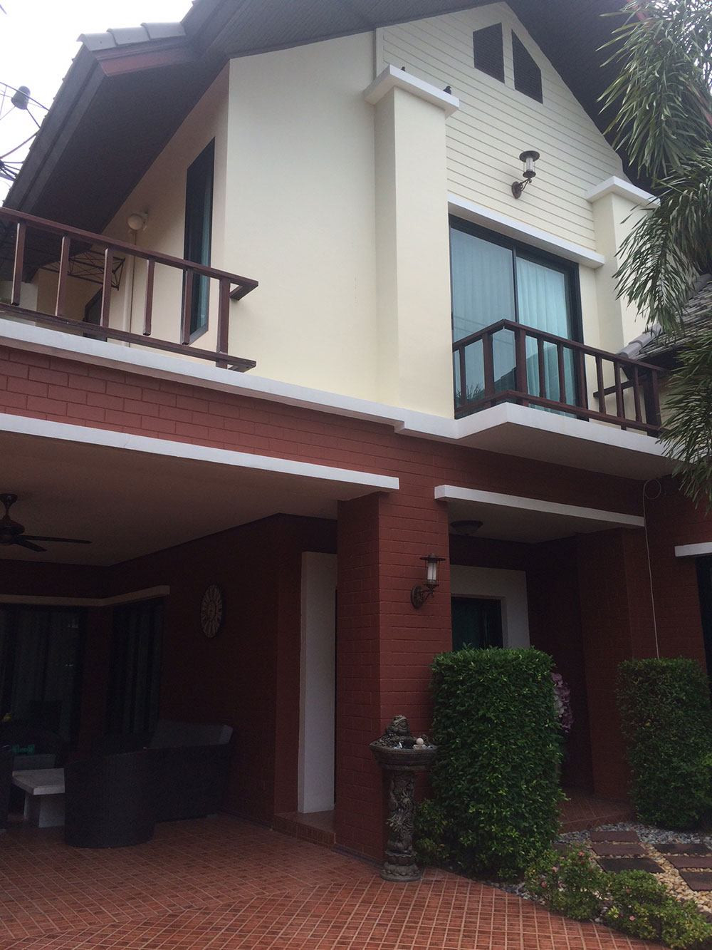 Best ideas about 3 Bedroom Homes For Rent . Save or Pin 3 Bedroom House Mantara Village · House · RH 7869 · For Now.