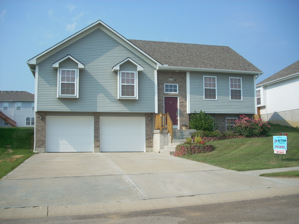Best ideas about 3 Bedroom Homes For Rent . Save or Pin 27 Best 3 Bedrooms 2 Baths Ideas House Plans Now.