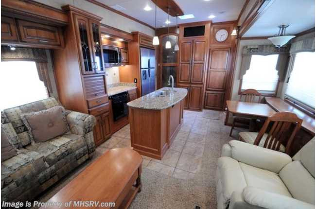 Best ideas about 3 Bedroom Rv . Save or Pin Used 2012 DRV Mobile Suites Now.