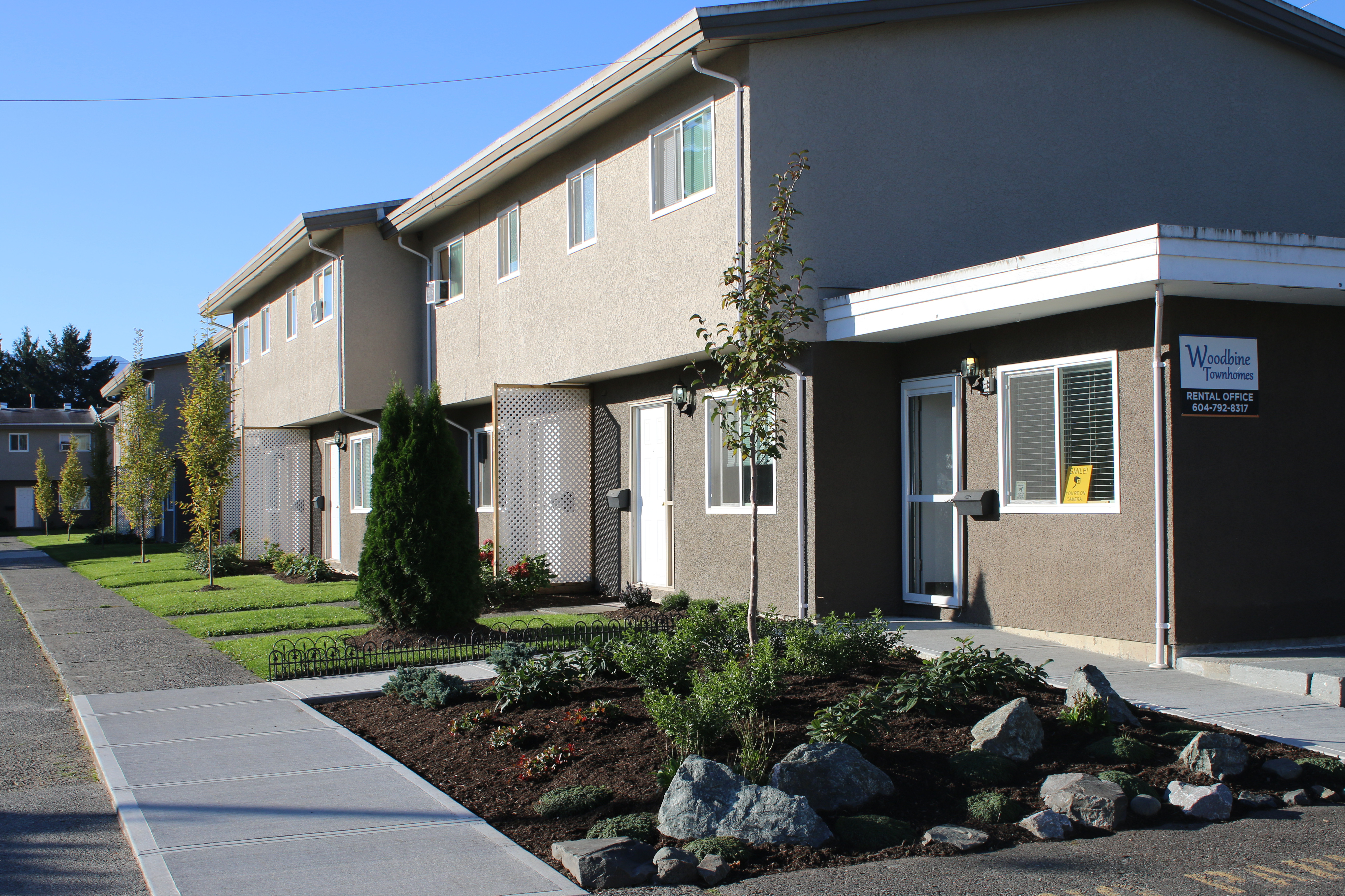 Best ideas about 3 Bedroom Townhomes . Save or Pin 3 Bedroom Townhome for Rent Chilliwack BC Now.