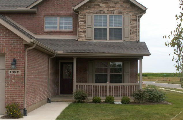 Best ideas about 3 Bedroom Townhomes . Save or Pin Pebblebrook 3 Bedroom Townhomes First Troy Now.