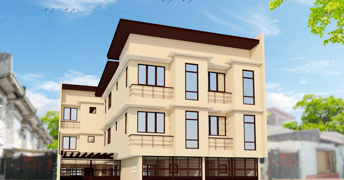 Best ideas about 3 Bedroom Townhomes . Save or Pin Affordable Property Listing of the Philippines Potsdam Now.