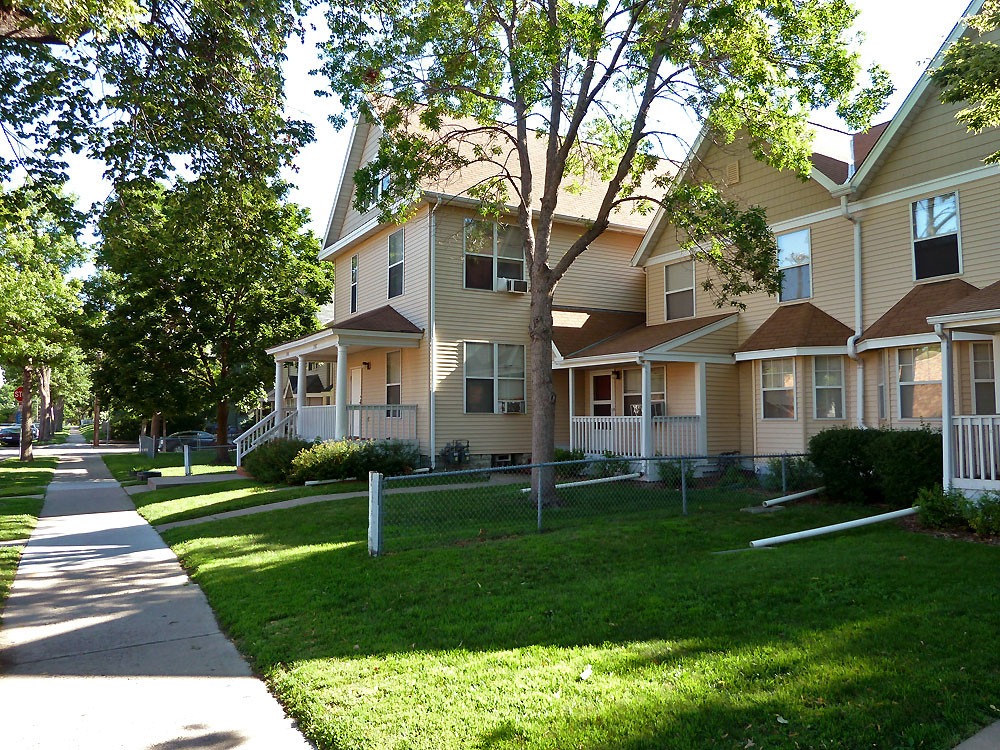 Best ideas about 3 Bedroom Townhomes . Save or Pin Phillips Place Cooperative Now.