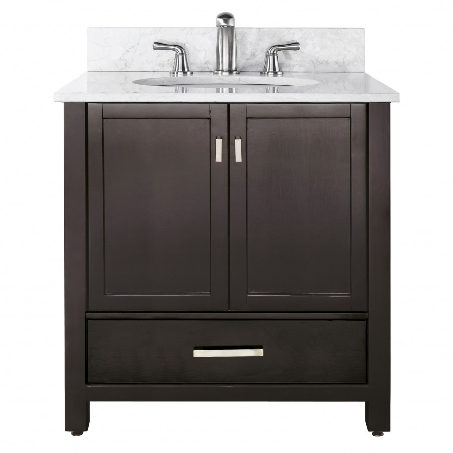 Best ideas about 36 Inch Bathroom Vanity . Save or Pin 36 Inch Single Sink Bathroom Vanity with Choice of Now.