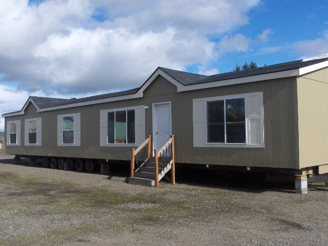 Best ideas about 4 Bedroom Mobile Homes . Save or Pin Manufactured Home Specials Park Model For Sale Limited Now.