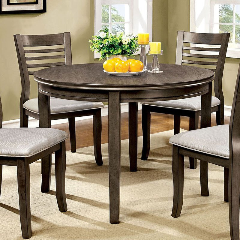 Best ideas about 48 Inch Round Dining Table . Save or Pin Dwight III 48 Inch Round Dining Table by Furniture of Now.