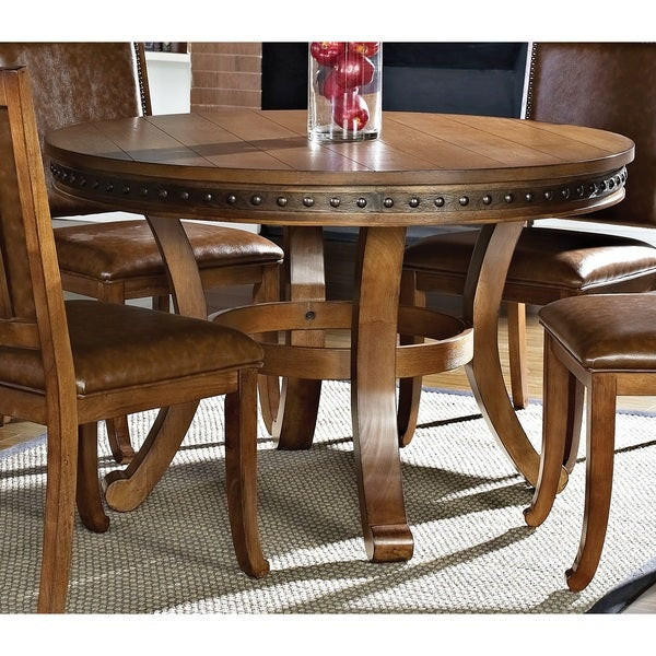 Best ideas about 48 Inch Round Dining Table . Save or Pin Greyson Living Bramley 48 Inch Round Dining Table Free Now.