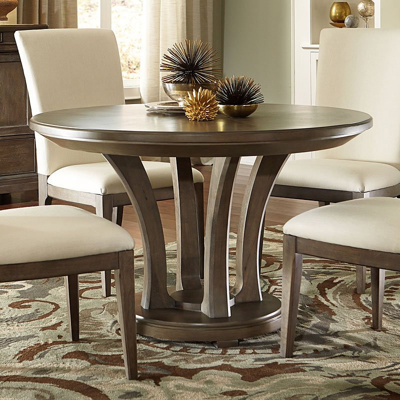 Best ideas about 48 Inch Round Dining Table . Save or Pin Park Studio 48 Inch Round Dining Table American Drew Now.