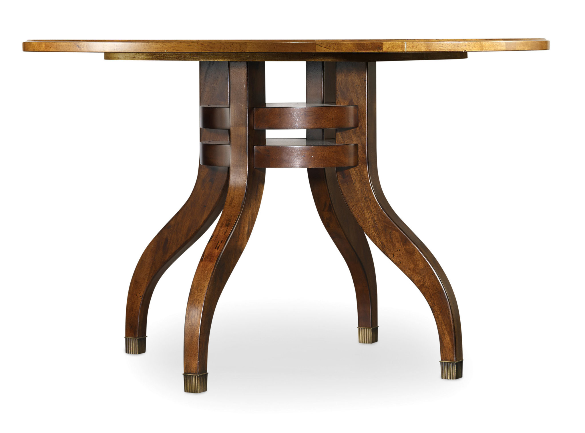 Best ideas about 48 Inch Round Dining Table . Save or Pin The Palisade 48 Inch Round Table Dining Room Collection Now.