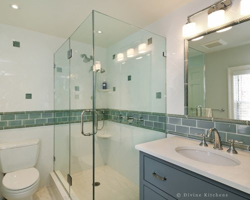 Best ideas about 5X8 Bathroom Layout . Save or Pin 5X8 Bathroom Home Design Ideas Remodel and Decor Now.