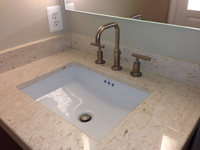 Best ideas about 5X8 Bathroom Layout . Save or Pin Bathroom Remodel Hunt Meadow 5x8 Master Bath Now.