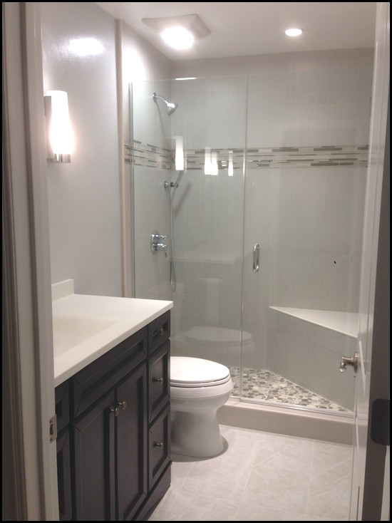 Best ideas about 5X8 Bathroom Layout . Save or Pin Popular Interior The Best 5X8 Bathroom Remodel Ideas with Now.