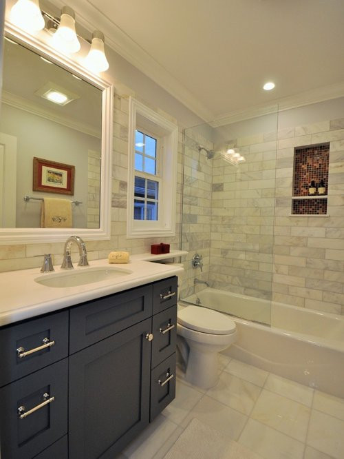 Best ideas about 5X8 Bathroom Layout . Save or Pin 5X8 Bathroom Home Design Ideas Renovations & s Now.
