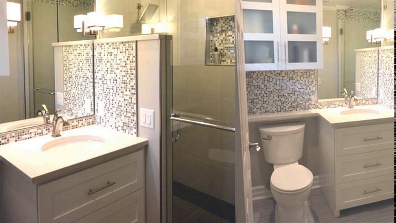 Best ideas about 5X8 Bathroom Layout . Save or Pin Learn The Truth About 5×8 Bathroom In The Next 60 Now.