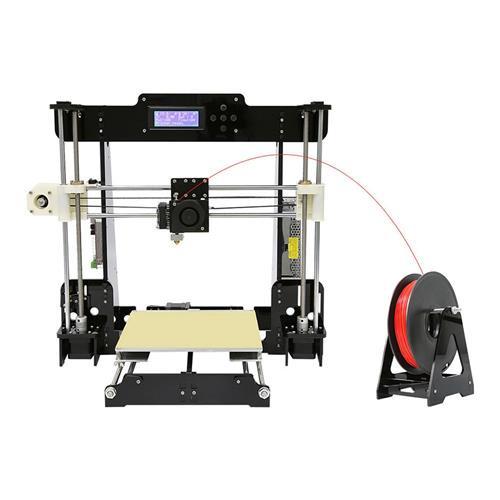 Best ideas about A8 Desktop 3D Printer Prusa I3 DIY Kit . Save or Pin Anet A8 3D Printer Now.