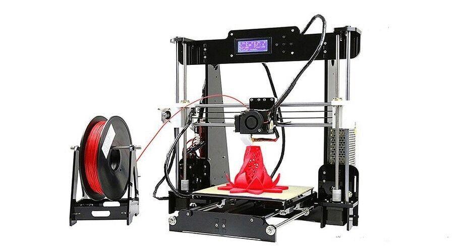 Best ideas about A8 Desktop 3D Printer Prusa I3 DIY Kit . Save or Pin Anet A8 Desktop 3D Printer Prusa i3 DIY Kit Now.