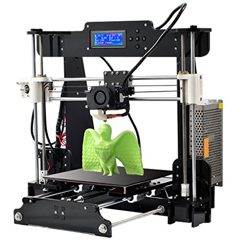 Best ideas about A8 Desktop 3D Printer Prusa I3 DIY Kit . Save or Pin 2017 Upgraded Quality High Precision Reprap Prusa i3 DIY Now.