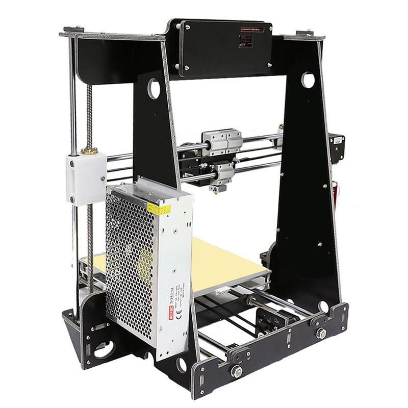 Best ideas about A8 Desktop 3D Printer Prusa I3 DIY Kit . Save or Pin Anet A8 3D Printer Prusa i3 DIY Kit STL G Code Now.