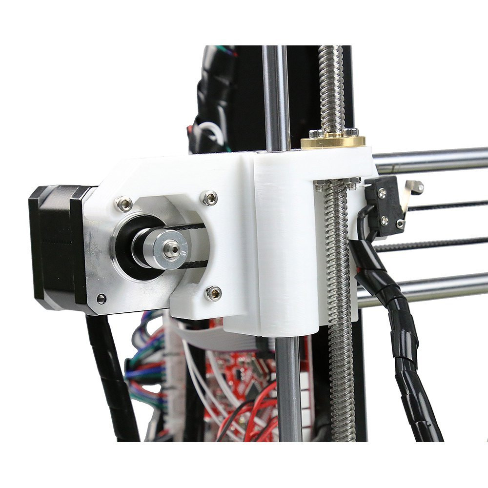 Best ideas about A8 Desktop 3D Printer Prusa I3 DIY Kit . Save or Pin Anet A8 High Accuracy 3d Printer Prusa i3 DIY Kit LCD Now.