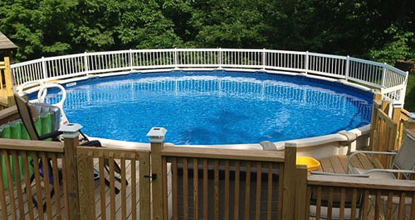 Best ideas about Above Ground Pool Installers . Save or Pin ground Pools Now.