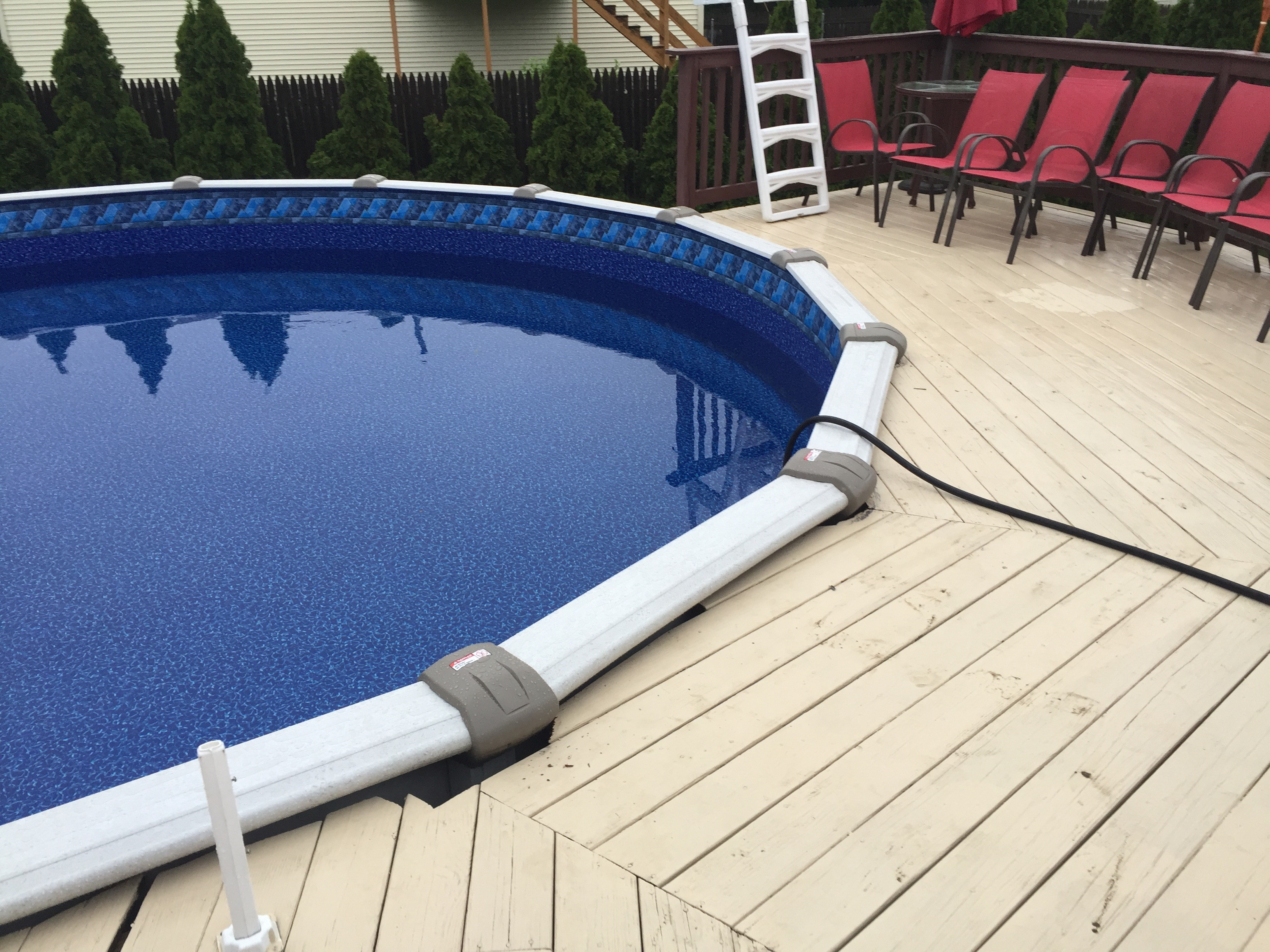 Best ideas about Above Ground Pool Installers . Save or Pin Ground Swimming Pools Installation and Maintenance Now.