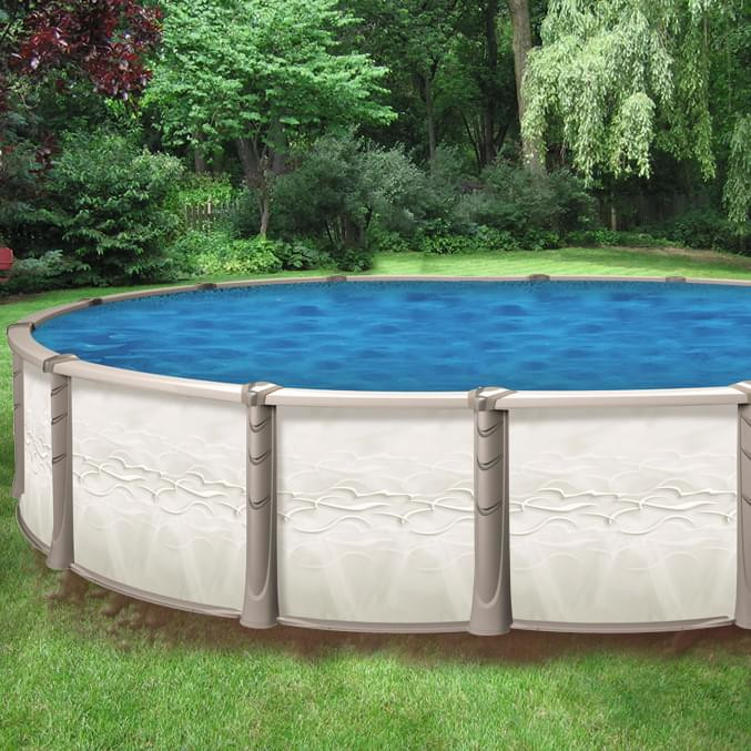 Best ideas about Above Ground Pool Supplies . Save or Pin Creation 19 x 33 ft Oval Ground Pool Pool Supplies Now.