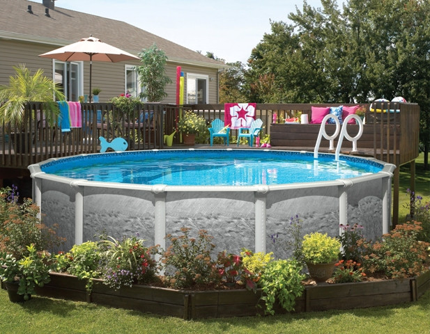 Best ideas about Above Ground Pool Supplies . Save or Pin Discount Ground Pool Super Store Now.