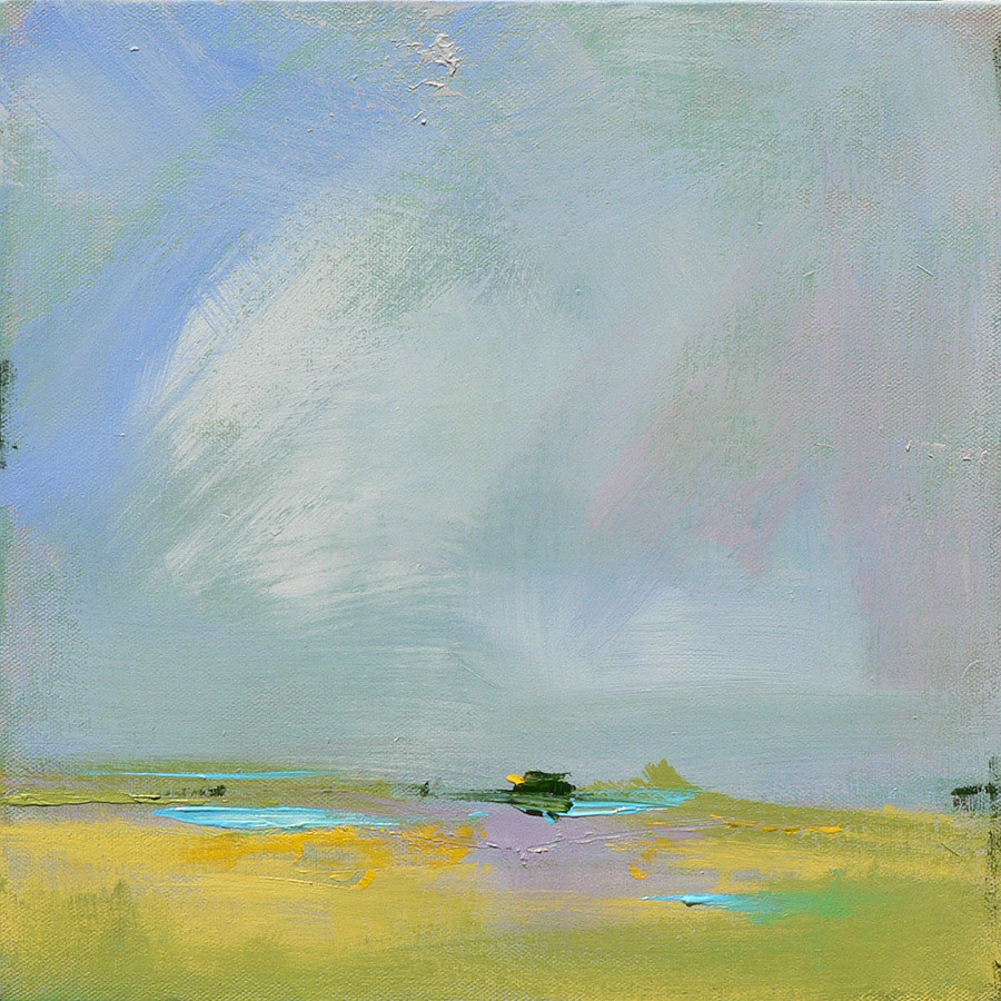 Best ideas about Abstract Landscape Paintings . Save or Pin Jacquie Gouveia Now.