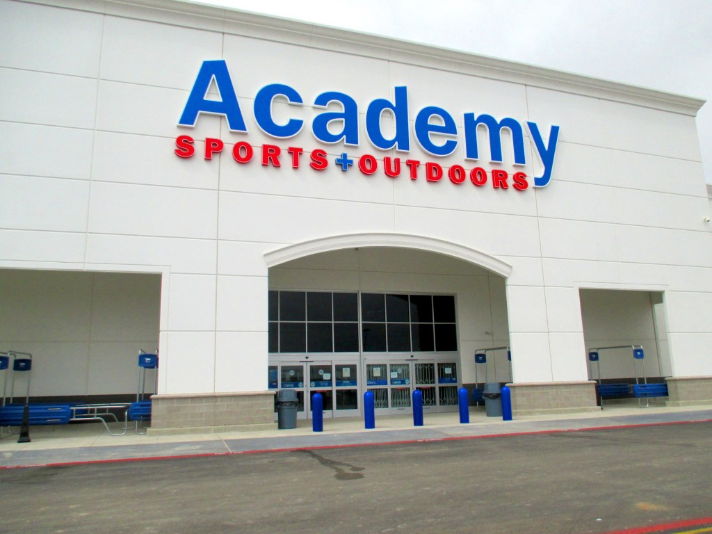 Best ideas about Academy Sports And Outdoor . Save or Pin Academy Sports & Outdoors grand opening is Thursday Now.