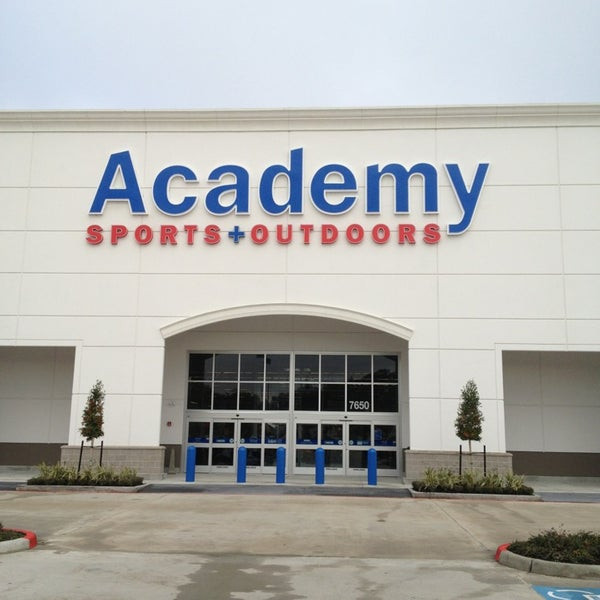 Best ideas about Academy Sports And Outdoor . Save or Pin Academy Sports Outdoors mons at Willowbrook 6 Now.