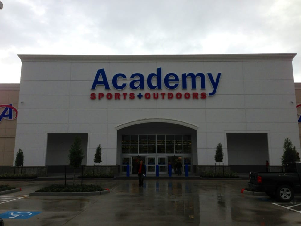 Best ideas about Academy Sports And Outdoor . Save or Pin s for Academy Sports Outdoors Yelp Now.