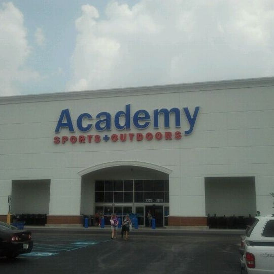 Best ideas about Academy Sports And Outdoor . Save or Pin Academy Sports Outdoors Hickory Valley Hamilton Now.